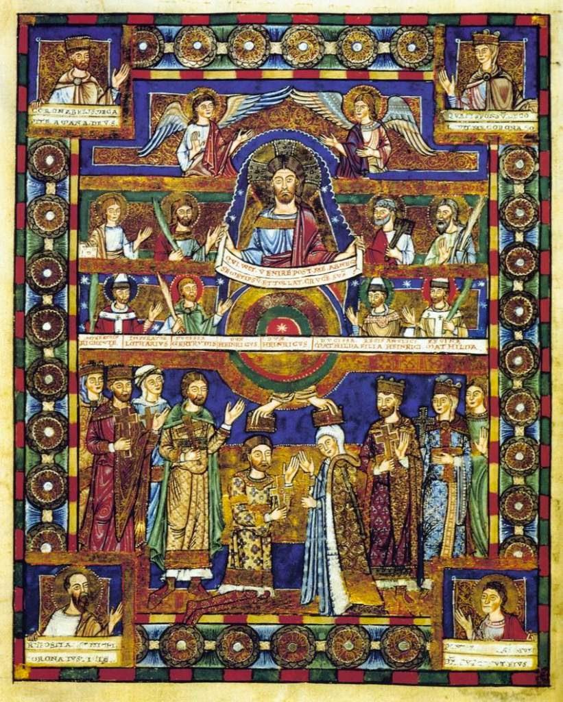 Henri Layının İncili