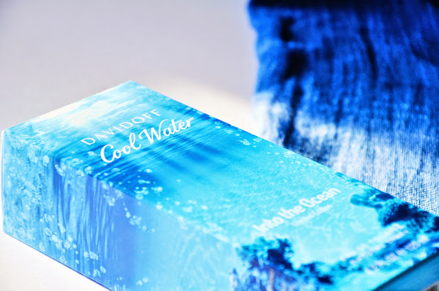 Davidoff Cool Water Into the Ocean (Man)