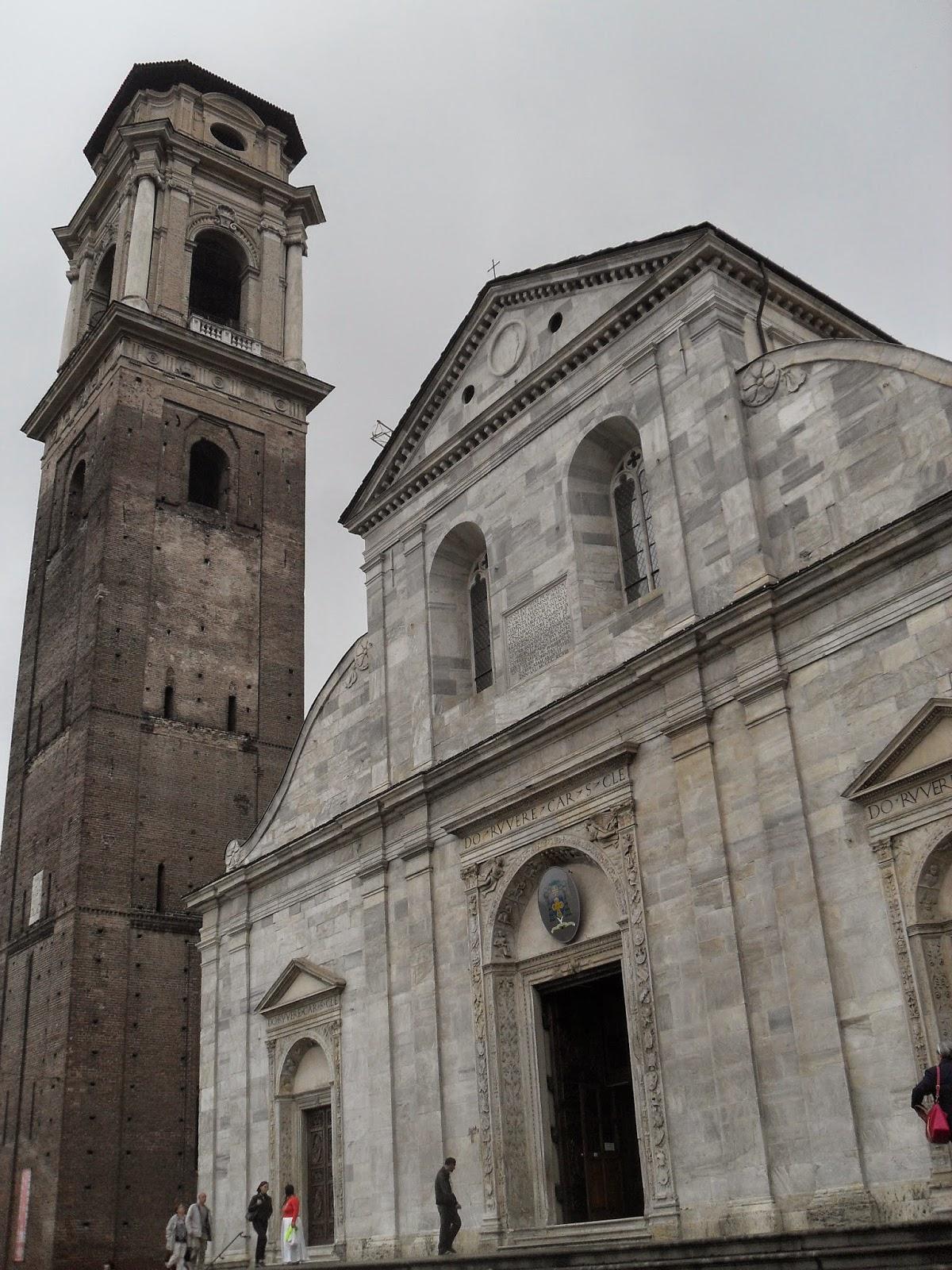 Duomo, Turín