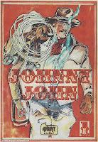 benzi desenate cowboy vestul salbatic wild vest comics laurentiu corneliu branzeanu anunt a la z romania