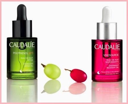 Caudalie Hautpflege Öl