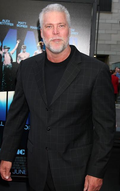 Kevin Nash