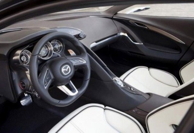 Mazda Rx 9 2018 Review And Release Date Car Addict Zone