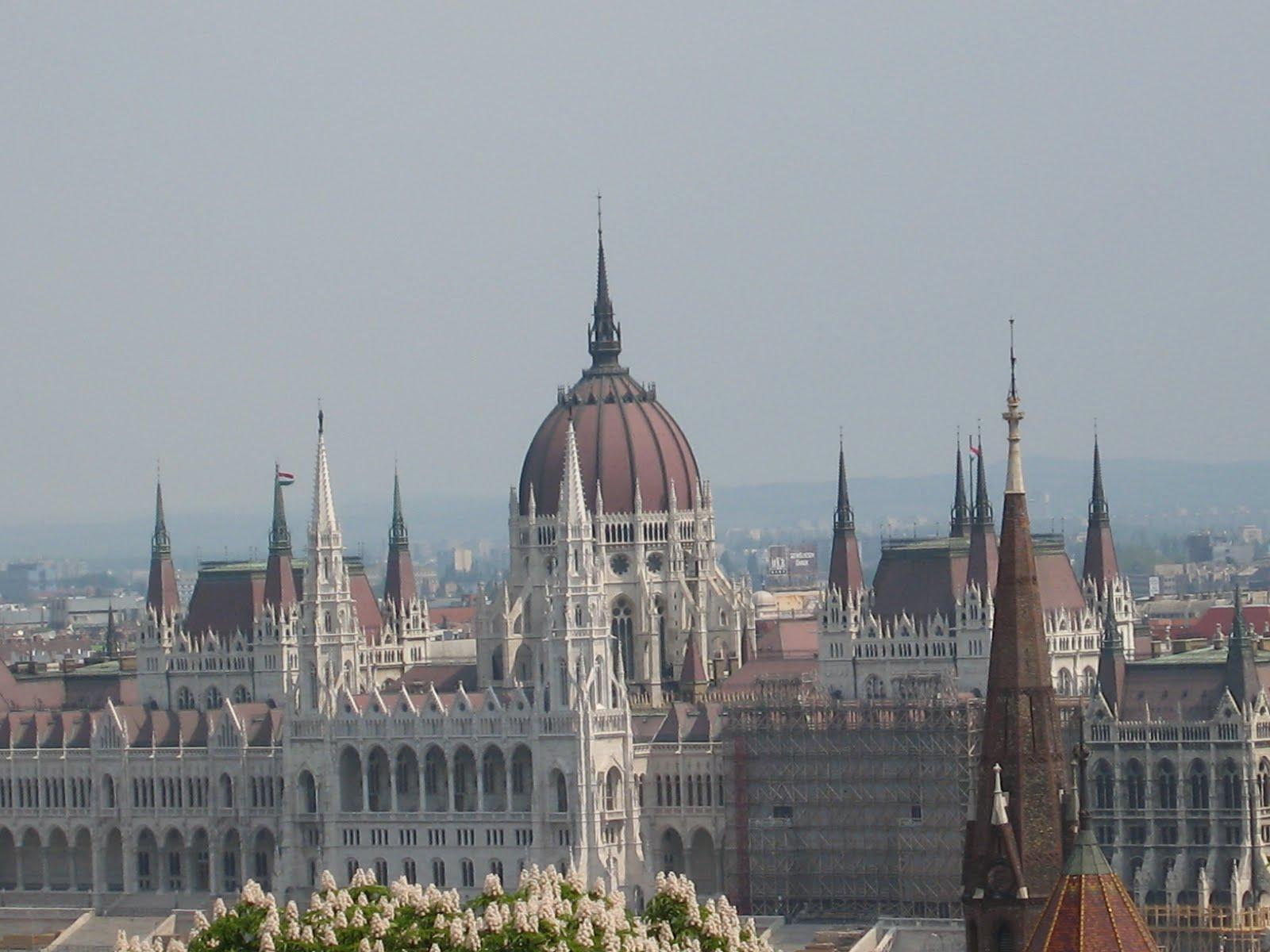 Budapesta, 2007