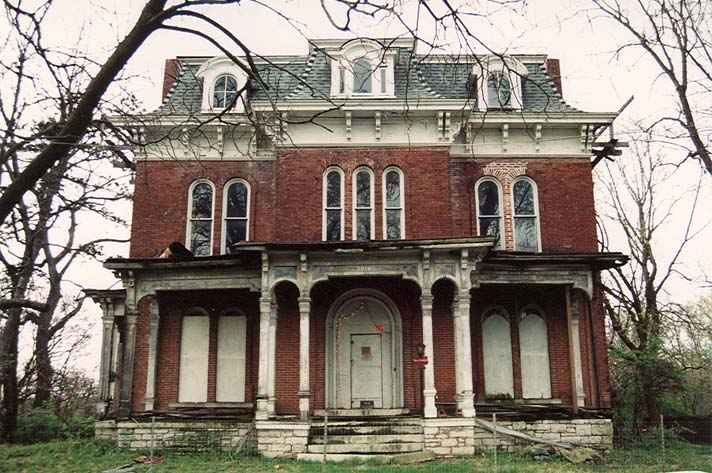 Top Ten Haunted American Houses Haunted Earth S Ghost World