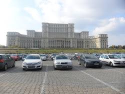 Bine ati venit in România!