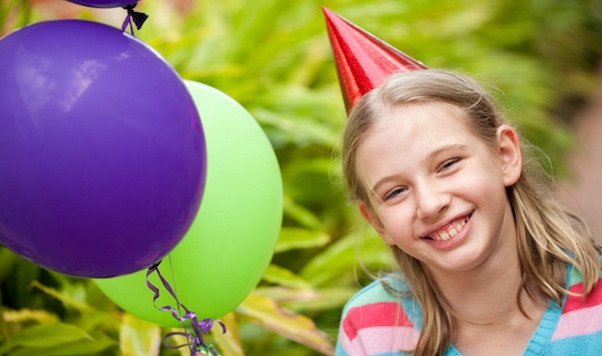 Important Things To Remember When Planning A Birthday for a Tween