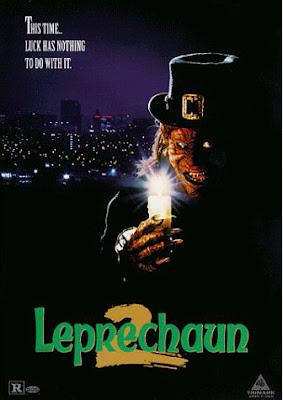 Leprechaun 2 (1994) – Subtitulada
