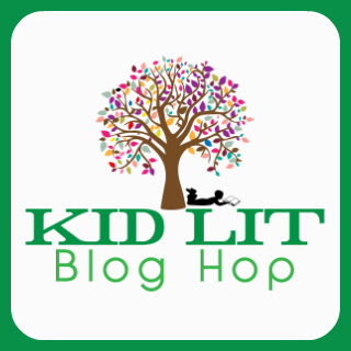 KidLit Monthly Linkup