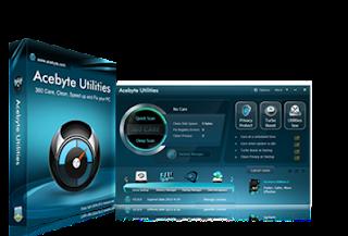 Acebyte Utilities 3.0.7 ������ ���� ���� ���������