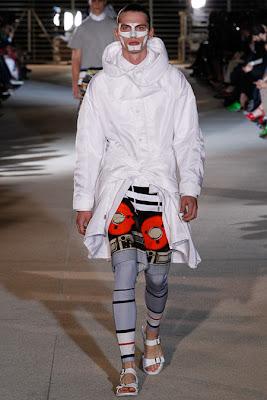 Givenchy Menswear Spring 2014 For Men