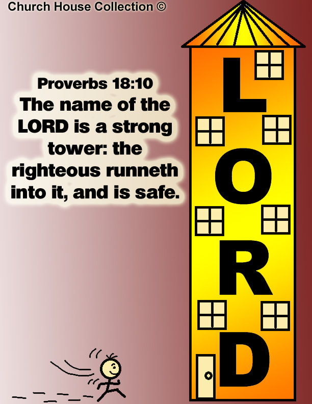 Church House Collection Blog The Name Of The Lord Is A