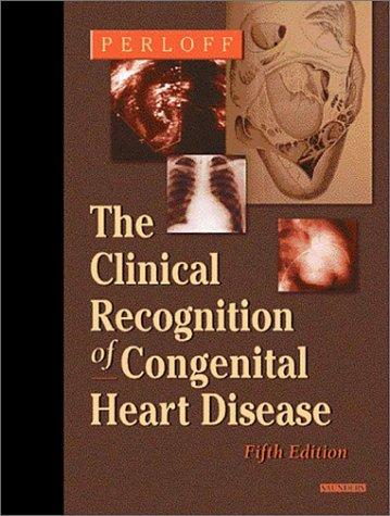 Nhận biết lâm sàng Bệnh tim bẩm sinh 5e
