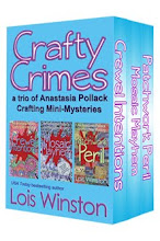 CRAFTY CRIMES