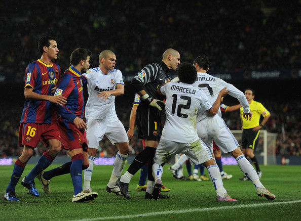 free software: MATCH EN DIRECT entre barcelone vs real madrid 2011