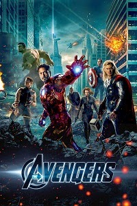 Watch The Avengers Online Free in HD