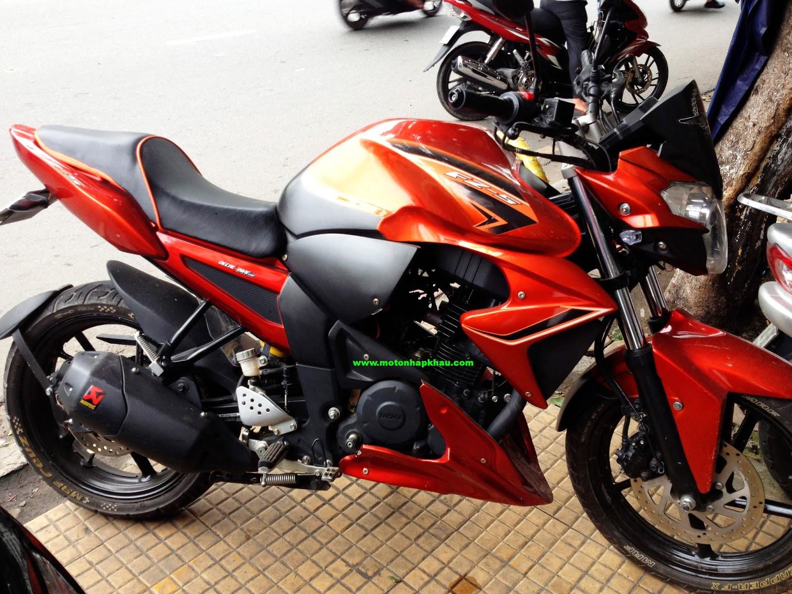 Yamaha+FZS+D0