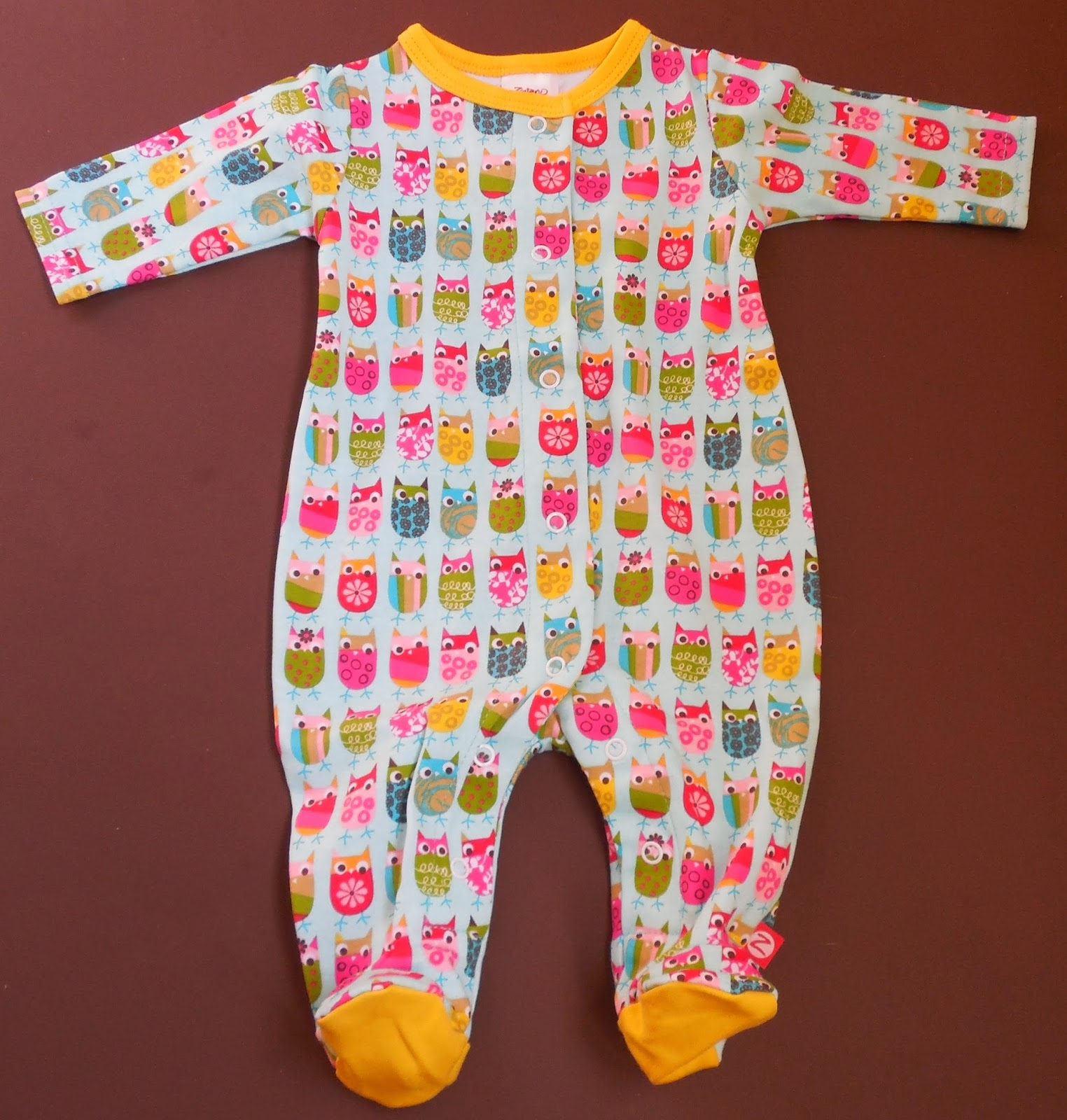 Zutano Baby Clothing