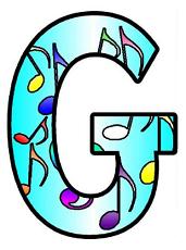 """Słownik określeń muz. """"F, G"""""""