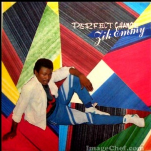 ZIK EMMY - Perfect Change