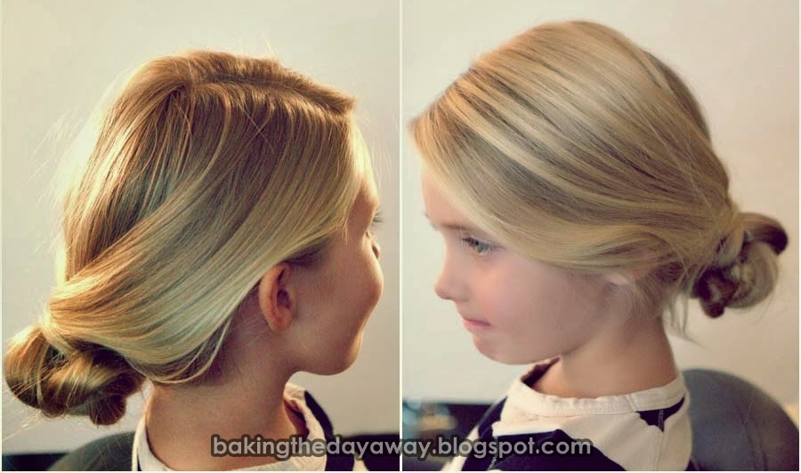 Rambut Perempuan Pendek
