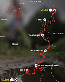route DH 2019