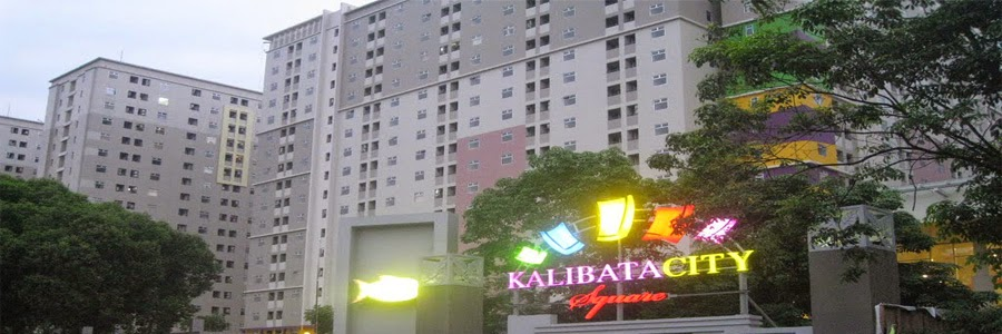 KALIBATA CITY | Jual - Beli - Sewa
