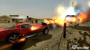 download Game Vigilante 8