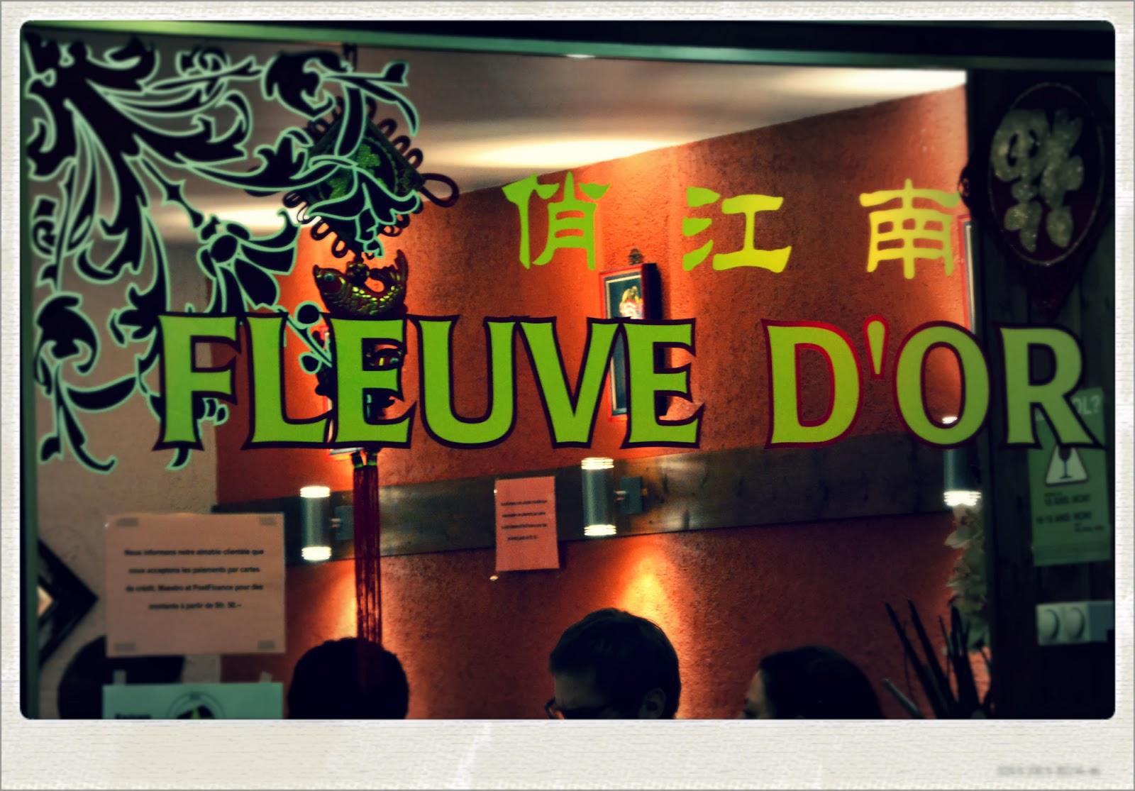 Meilleur Restaurant Asiatique Geneve