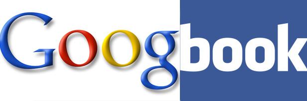 Google + e Facebook