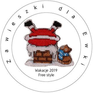 haftowane zawieszki- sierpień 2019