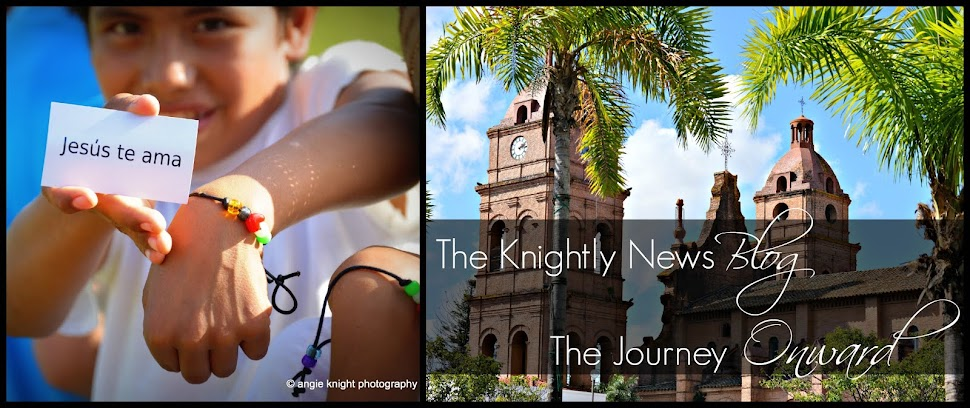 THE KNIGHTLY NEWS