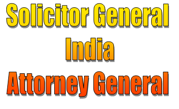 present attorney general of india in hindi general knowledge most important questions