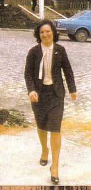 Irmã Jandira Bettoni