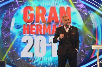 Gala Nominacion Gh 2015
