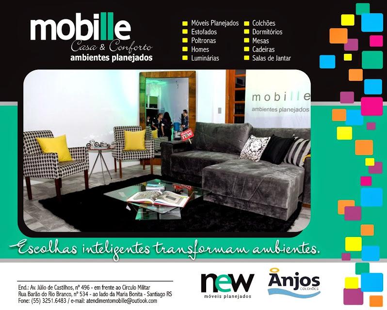 Mobille Casa e Conforto!