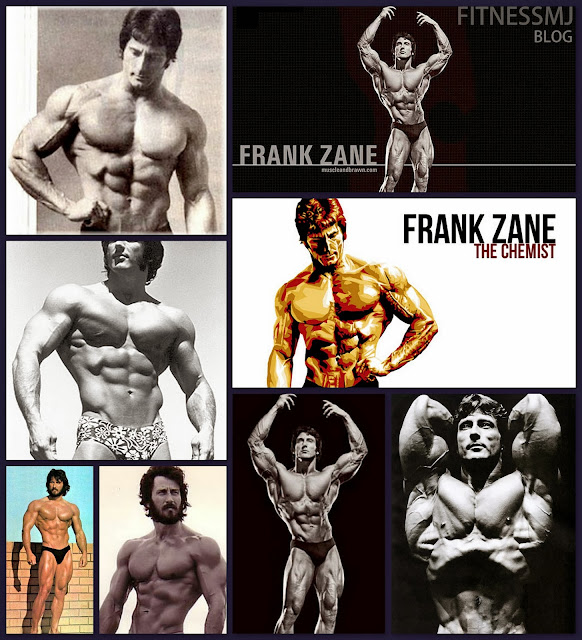frank zane , most proportionate bodybuilder , the chemist , mr olympia 3 times , most aesthetic bodybuilder