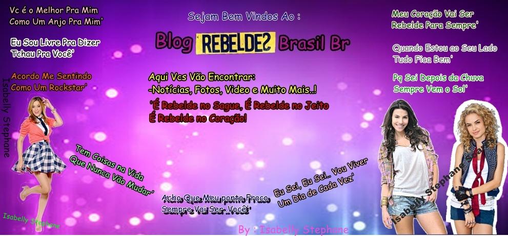 Blog Rebeldes Brasil