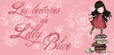 Les lectures de Lilly Blue
