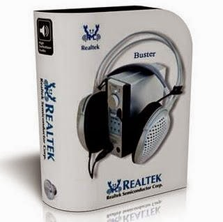 Descargar Drivers Realtek HD Controlador de  Audio x32/x64 BITS