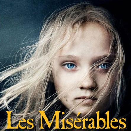 Los Miserables: crítica de una soberbia adaptación de la obra de Víctor Hugo digna de los Oscar 2012