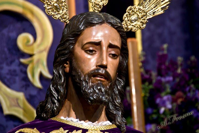 Solemne Bendición de Nuestro Padre Jesús de la Redención en el Beso de Judas - Agrupación Parroquial del Beso de Judas Redencion9