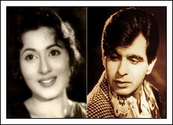 (11th-Aug-12) Love Story [Dilip Kumar - Madhubala]