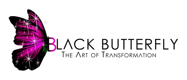 Black Butterfly Style