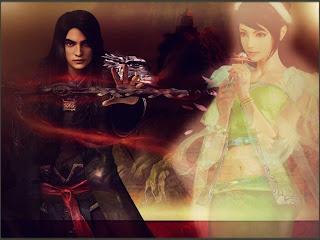 Jade Dynasty титан