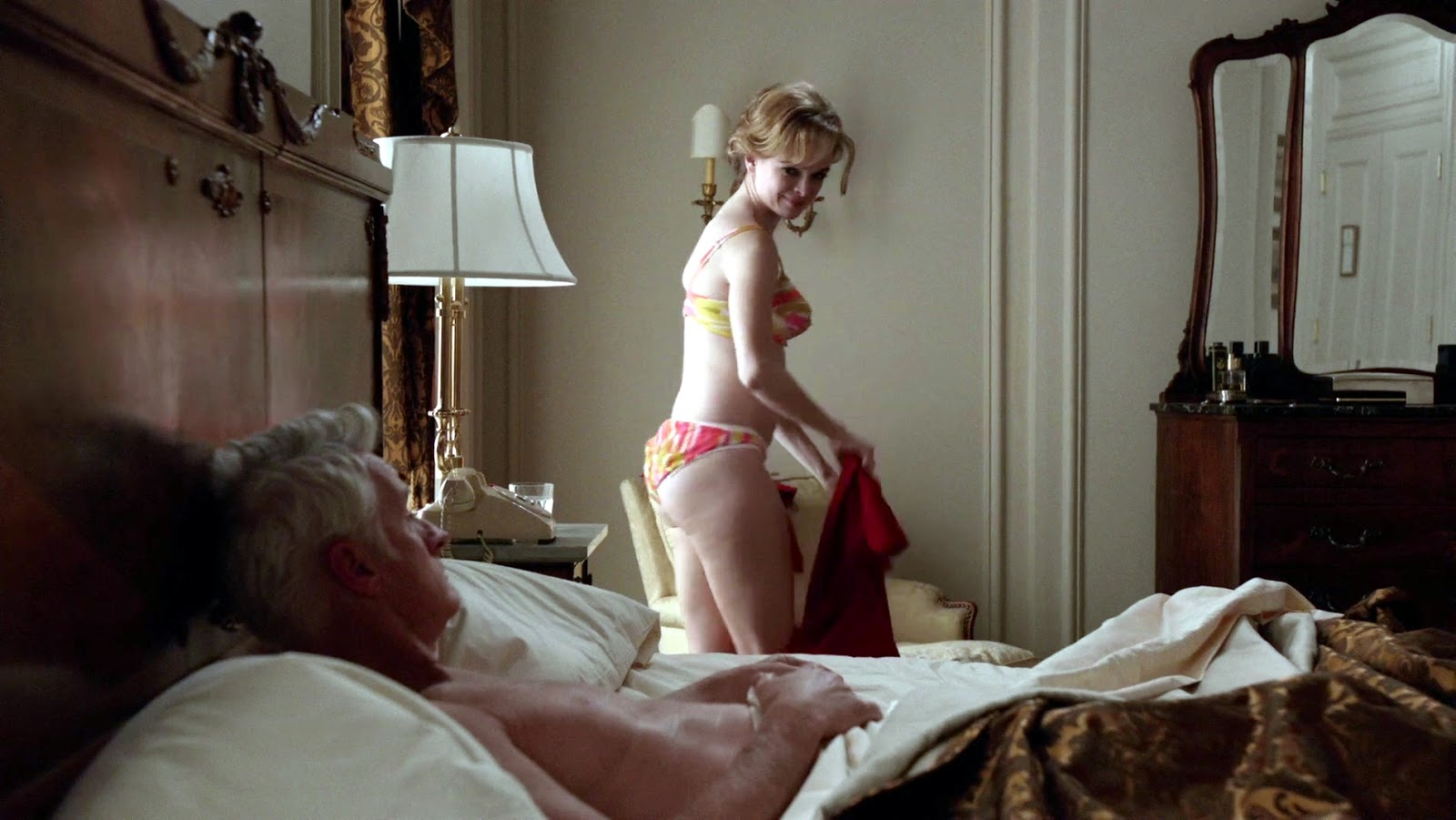 danielle panabaker nude