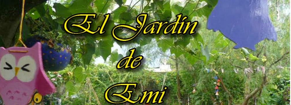 El jardín de Emi