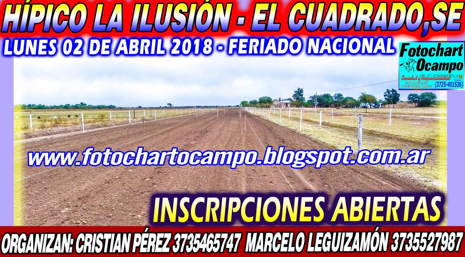 2-4-18 EL CUADRADO