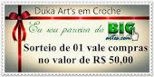 Sorteio Duka Art's