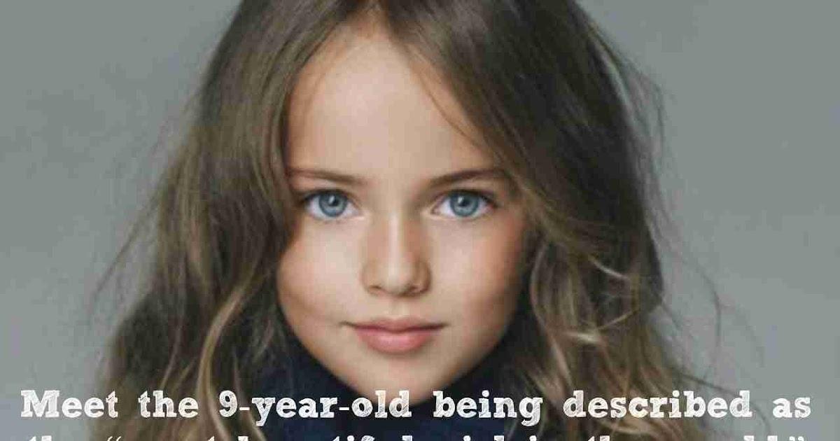 Kristina year pimenova old